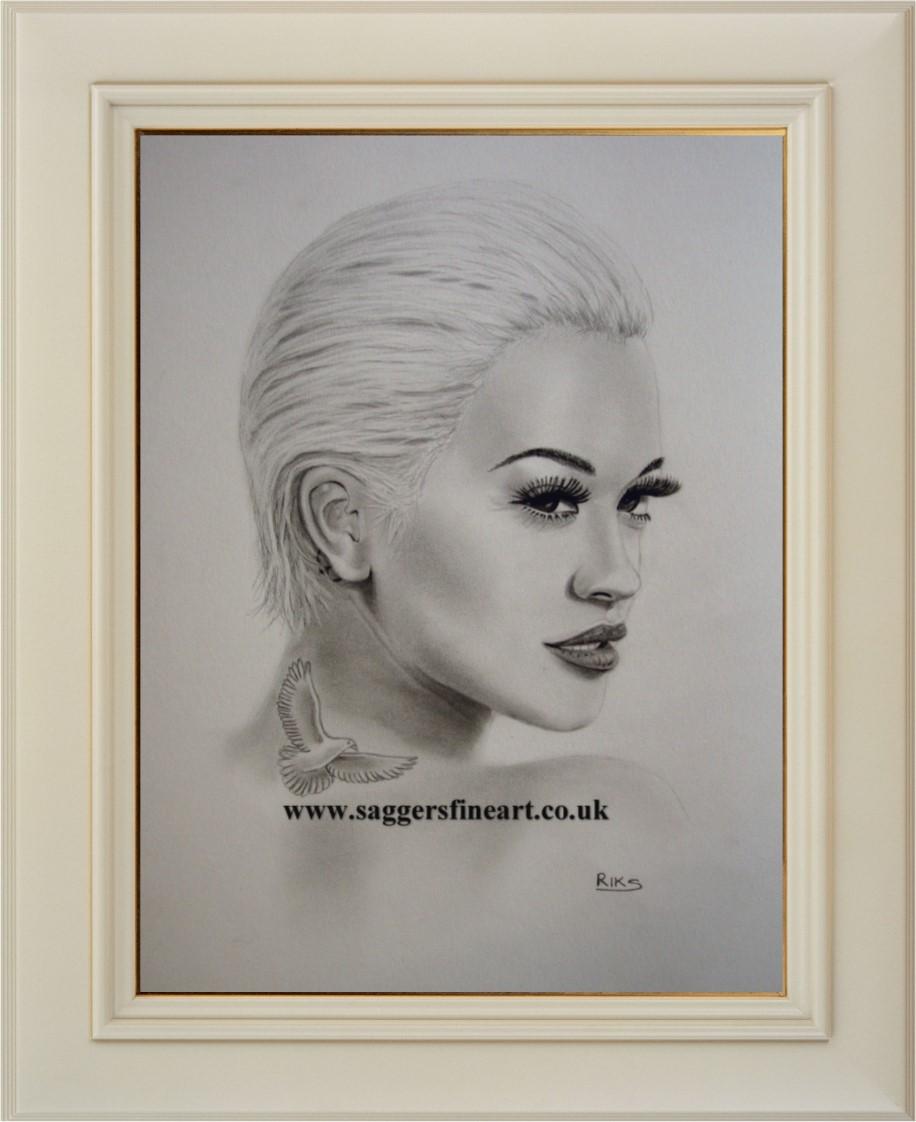 Ipswich Portrait Artist