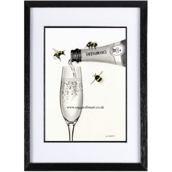 It might bee time to party