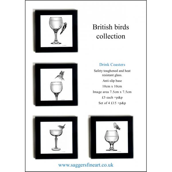 British Birds Collection
