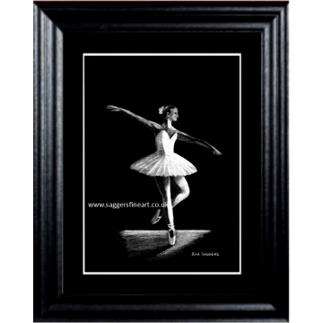 Ballet in the Shadows 2