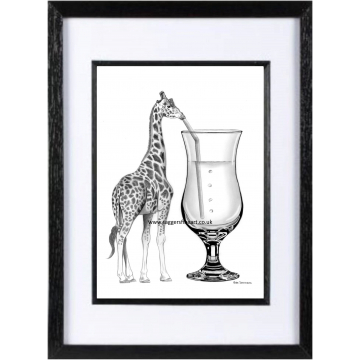 Tall Cocktail