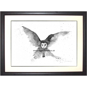 Phantom Owl