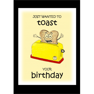 Birthday card - Code 079