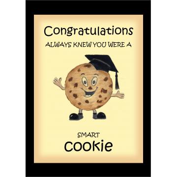 Congratulations greeting card - Code 081