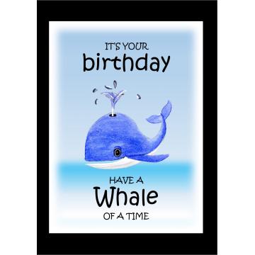 Birthday card - Code 078
