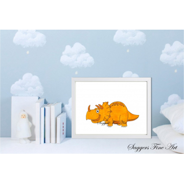 Dino Friend 4