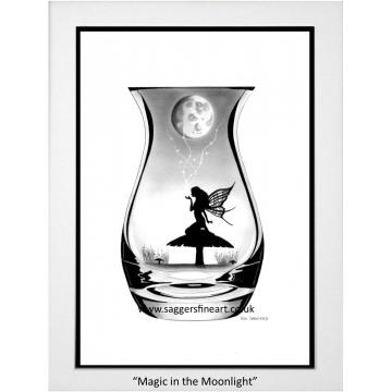 Magic in the Moonlight print