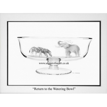 Return to the Watering Bowl